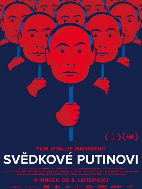 Les Témoins de Poutine