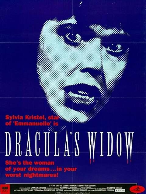 La Veuve de Dracula
