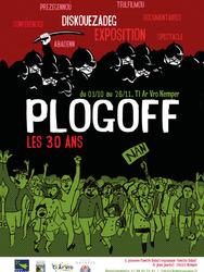 Plogoff, des pierres contre des fusils
