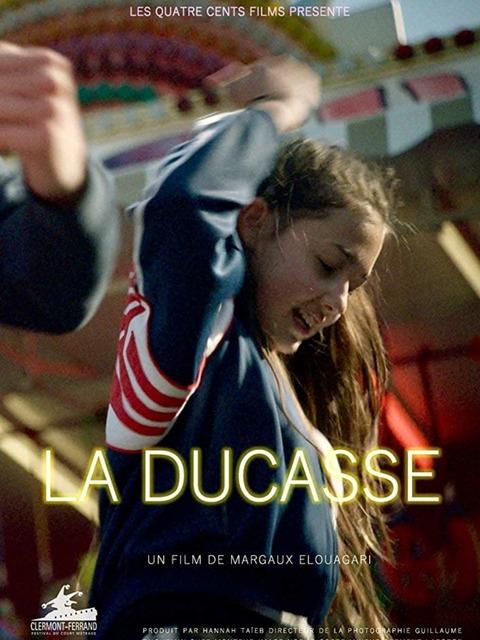 La Ducasse