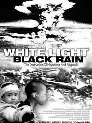 Eclair blanc / Pluie noire : la destruction d'Hiroshima et Nagasaki