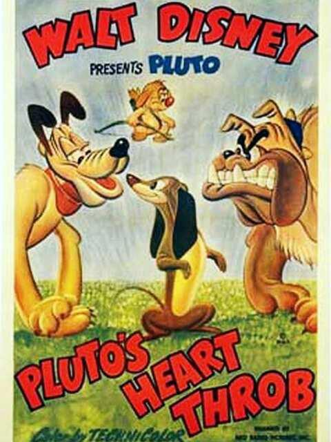 Les Amours de Pluto