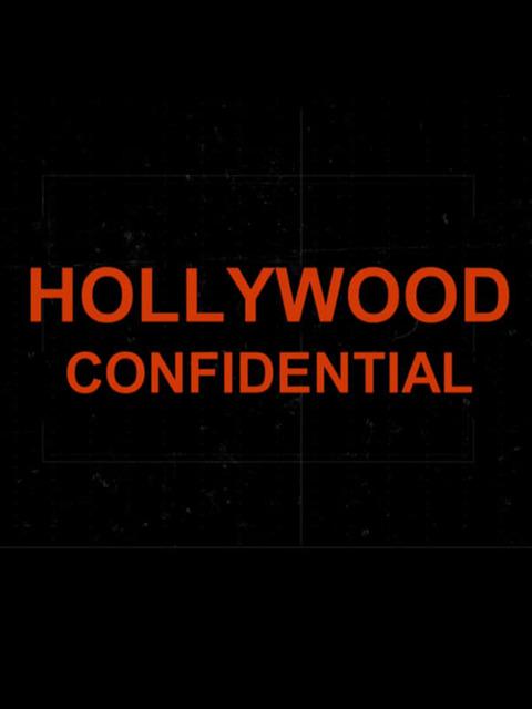 Hollywood confidential - Les égouts du paradis