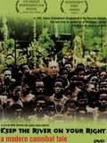 Le Dernier Village sur la droite: un conte cannibale contemporain