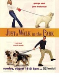 Just a Walk in the Park
