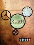 Rush : time machine