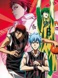 Kuroko's Basket:  Winter Cup Highlights - Film 3 : Franchir le pas