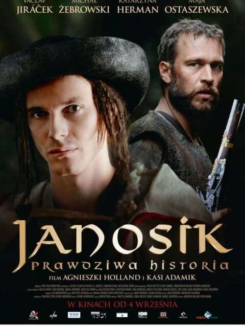 Janosik, roi des voleurs