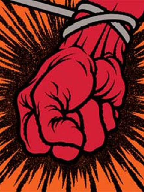 Metallica: St-Anger