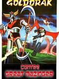 Goldorak contre Great Mazinger