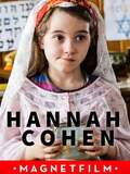 Hannah Cohen's Holy Communion