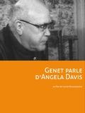 Genet parle d'Angela Davis