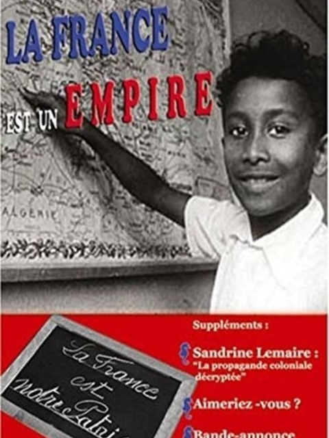 La France est un empire