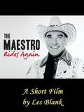 The Maestro Rides Again