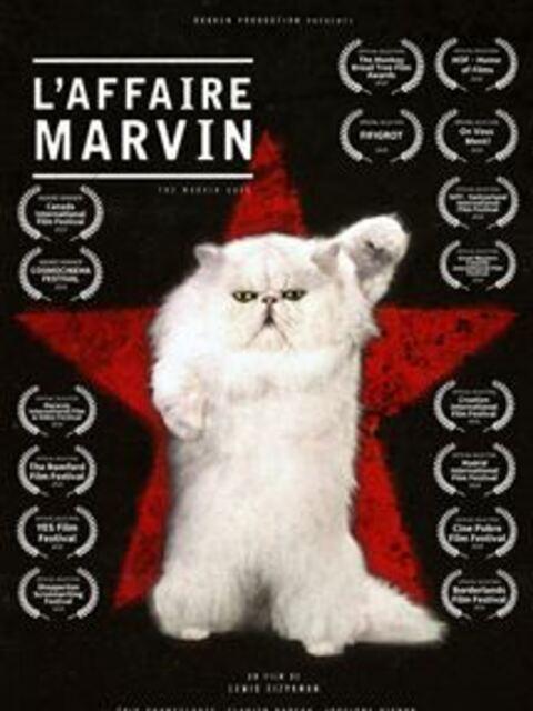 L'Affaire Marvin