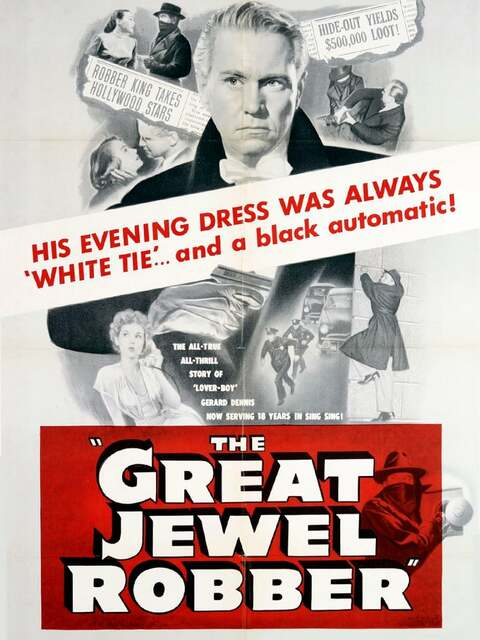 The Great Jewel Robber