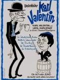 Unsterblicher Valentin