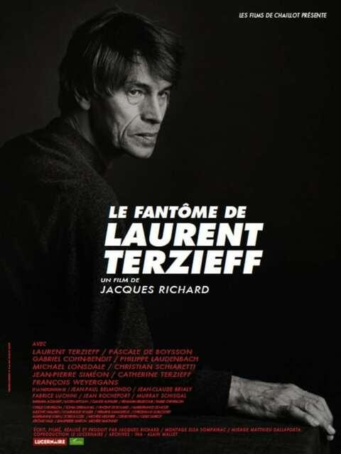 Le Fantôme de Laurent Terzieff
