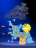 Les Simpson - Dure journée pour Maggie