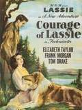 Le courage de Lassie