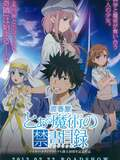 A Certain Magical Index: Le Film - Le Miracle d'Endymion