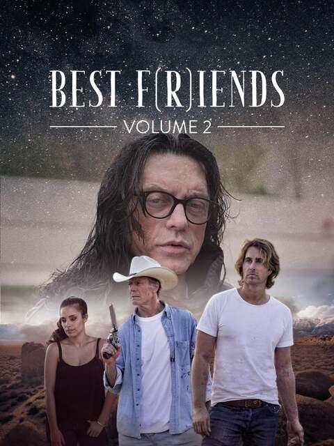Best F(r)iends: Volume 2