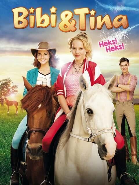 Bibi & Tina - Le film