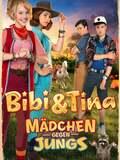 Bibi & Tina - Filles contre garçons