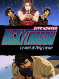 Nicky Larson, City Hunter : La Mort de Ryo Saeba