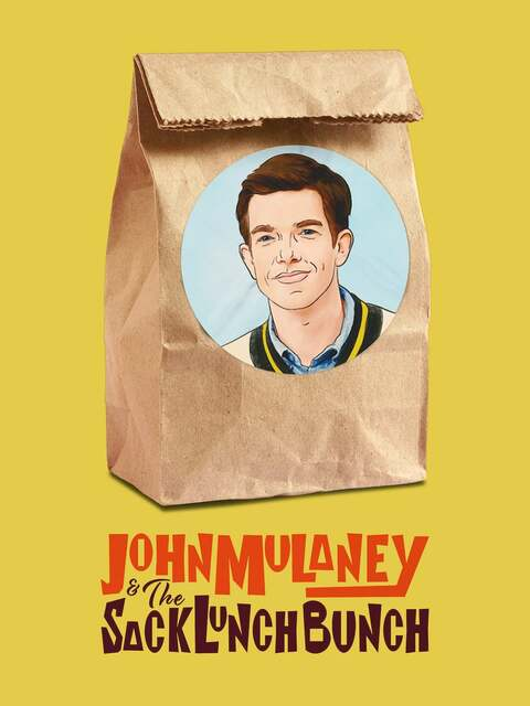 John Mulaney et les kids