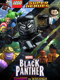LEGO Marvel Super Heroes – Black Panther : Dangers au Wakanda