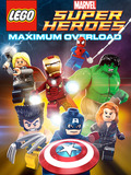 Lego Marvel Super Heroes : Maximum Overload