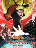 Naruto Shippuden Film 5 : Blood Prison