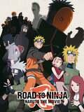 Naruto Shippuden Film 6 : Road to Ninja