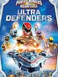 Power Rangers Megaforce: Ultra Defenders