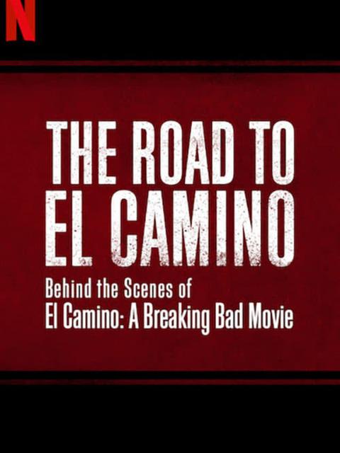 """El Camino, un film """"Breaking Bad"""" - en coulisses"""