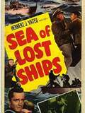 La Mer des bateaux perdus