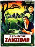 À l'ouest de Zanzibar