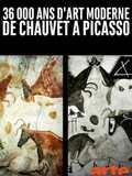 36 000 Ans D'art Moderne, De Chauvet à Picasso