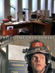 11 Septembre - Dans les tours jumelles