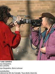 Mon œil pour une caméra