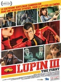Lupin 3 : The First