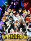 My Hero Academia : Heroes Rising