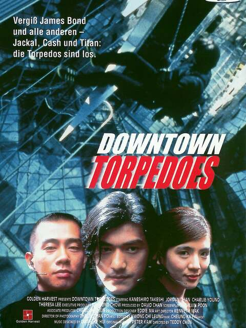 Downtown Torpedoes