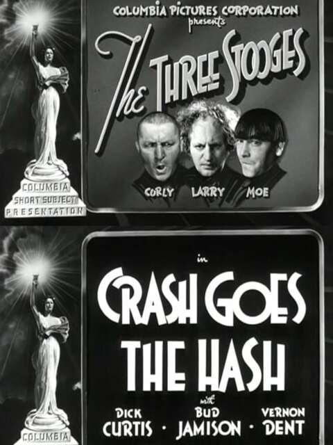 Crash Goes the Hash