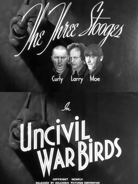 Uncivil War Birds