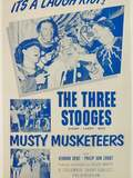 Musty Musketeers
