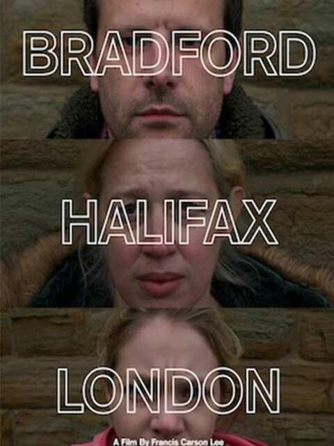 Bradford-Halifax-London