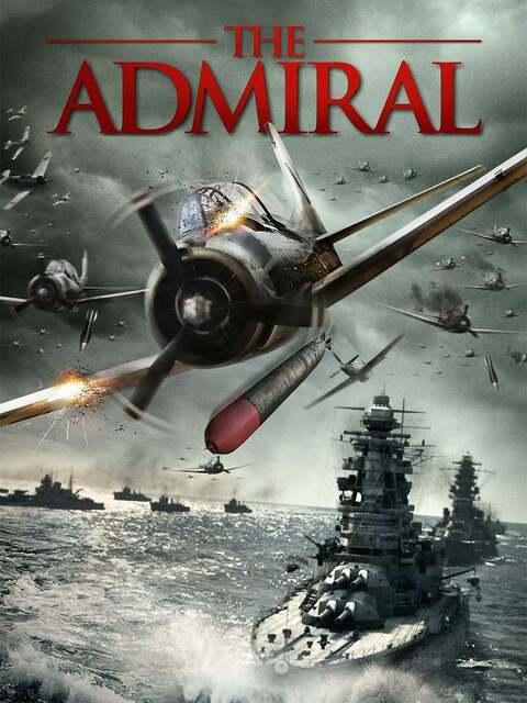L'amiral Yamamoto