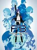 Persona 3 : The Movie #4 - Winter of Rebirth